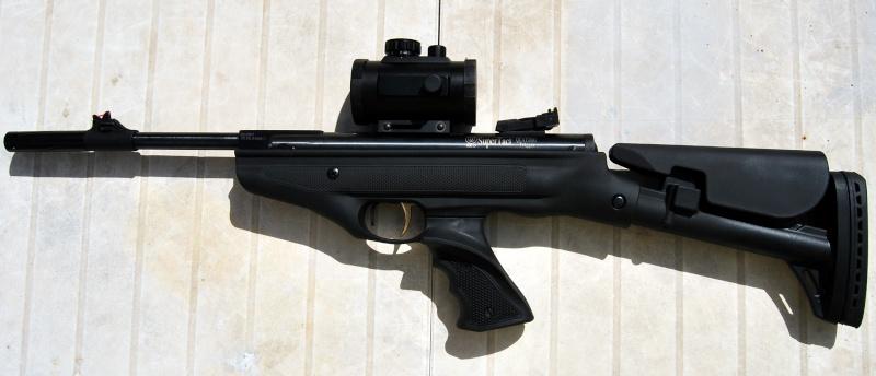 mod 25 supercharger hatsan!un nouveau pistolet de chez hatsan a forte puissance - Page 4 Dsc_1110
