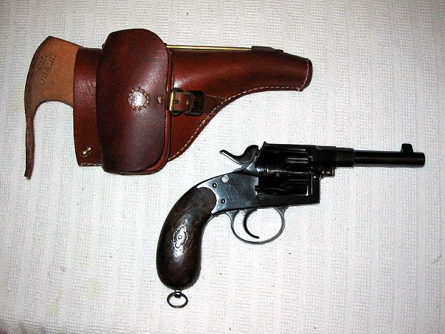 Reichsrevolver 1883 Reichr10