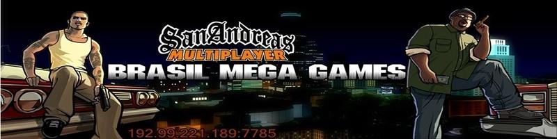 Brasil MegaGames RPG Fórum
