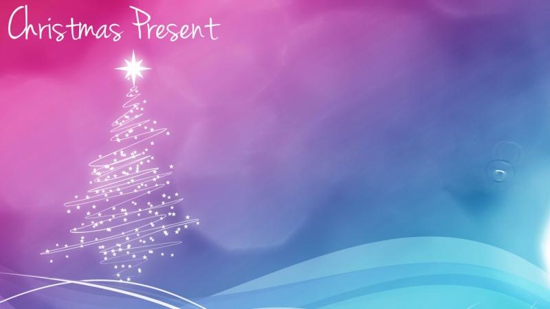 No3b - Christmas Present Christ10