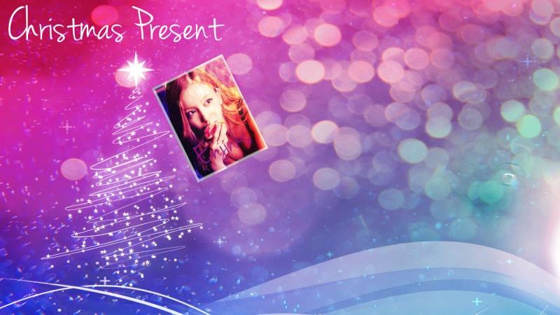No3b - Christmas Present Christ11