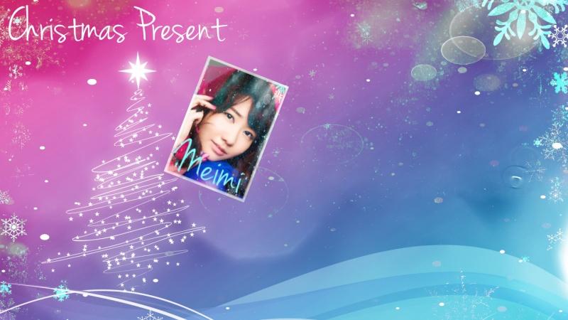 No3b - Christmas Present Christ12