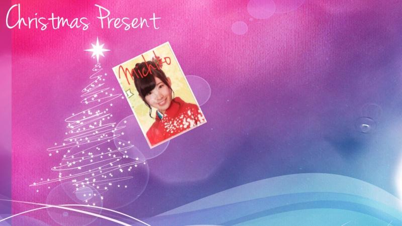 No3b - Christmas Present Christ13