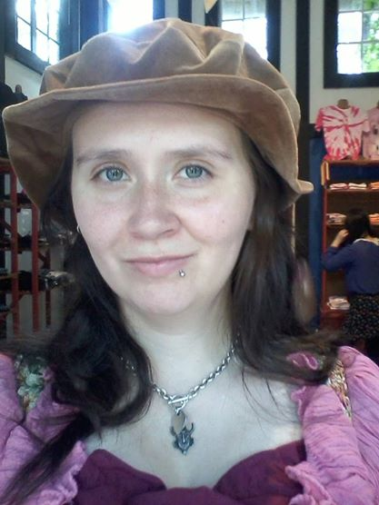PiperFrost aka Cake Girl! 10622710