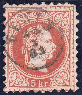 Freimarken-Ausgabe 1867 : Kopfbildnis Kaiser Franz Joseph I - Seite 7 Finger19