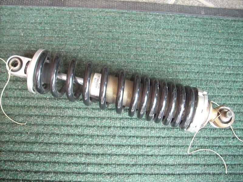 Ikon Rear Shock/Spring for sale Dscn0511