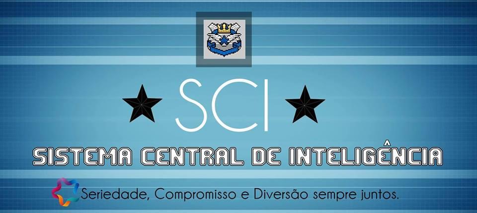 SCI - Sistema Central de Inteligência ®