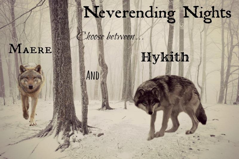 Neverending Nights