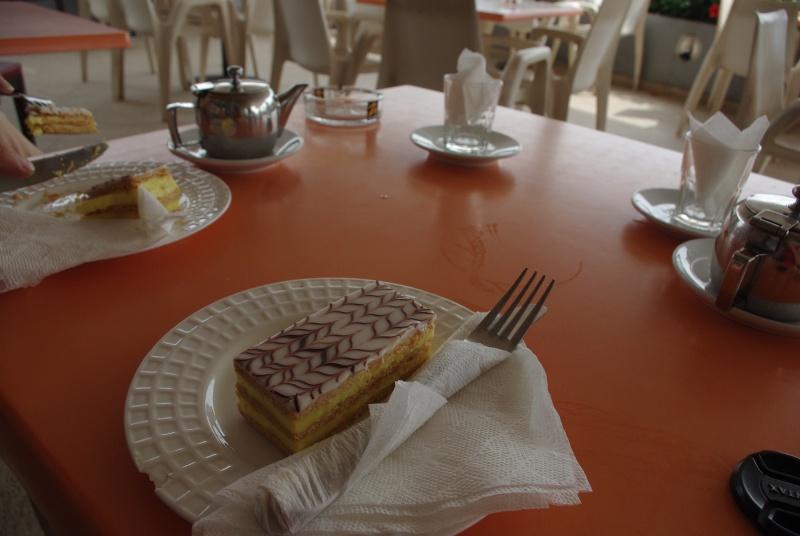 Pâtisserie, boulangerie, traiteur à Mohammedia Imgp7817