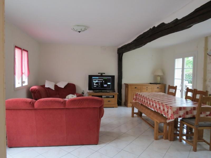 idée couleur murs salon/salle à manger meubles en chêne Img_0813