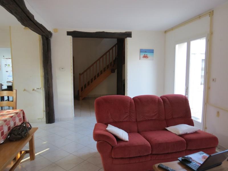 idée couleur murs salon/salle à manger meubles en chêne Img_0818