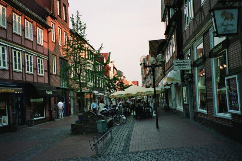 Hansestadt Stade - über 1000 Jahre alt 001_616