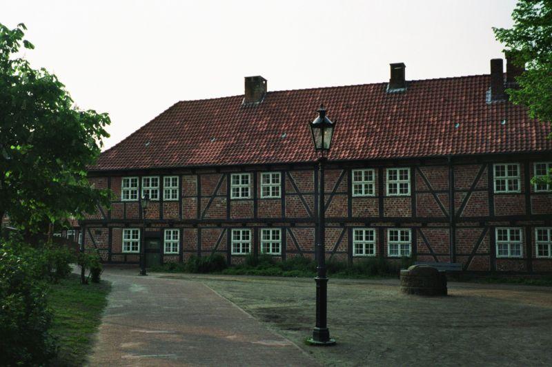Hansestadt Stade - über 1000 Jahre alt 002_713