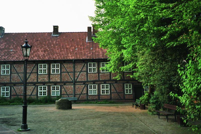 Hansestadt Stade - über 1000 Jahre alt 003_811