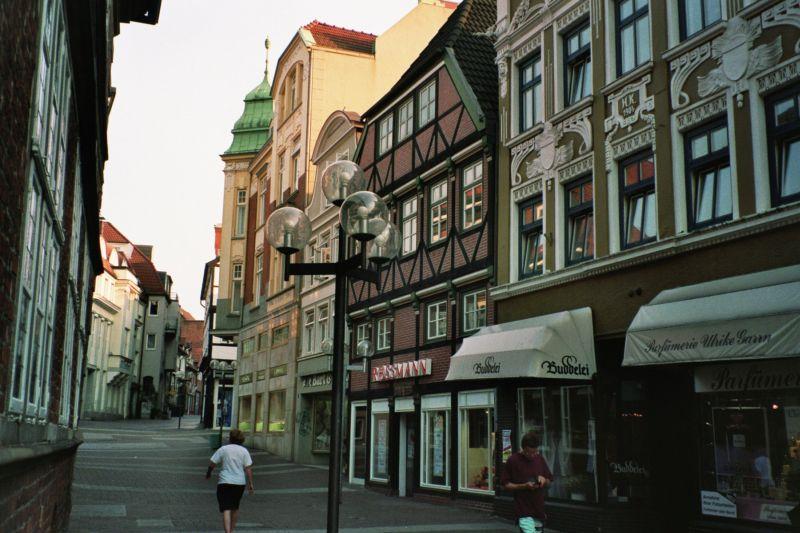 Hansestadt Stade - über 1000 Jahre alt 007_410