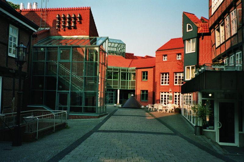 Hansestadt Stade - über 1000 Jahre alt 008_510