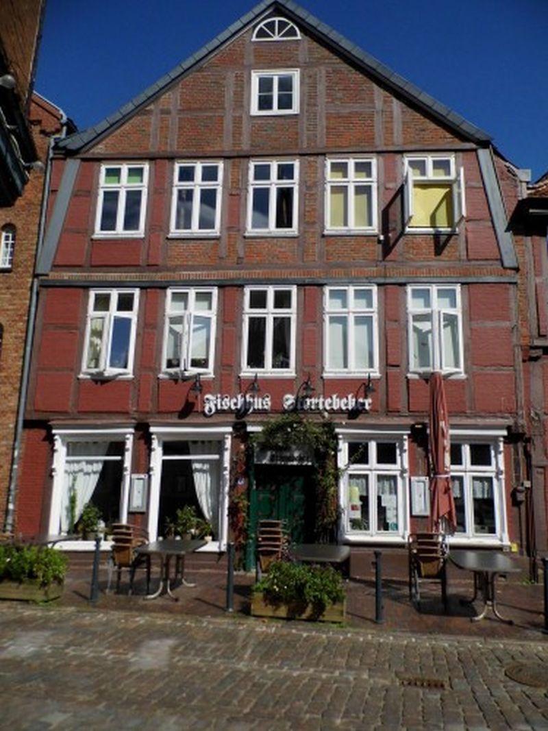 Hansestadt Stade - über 1000 Jahre alt 27420410