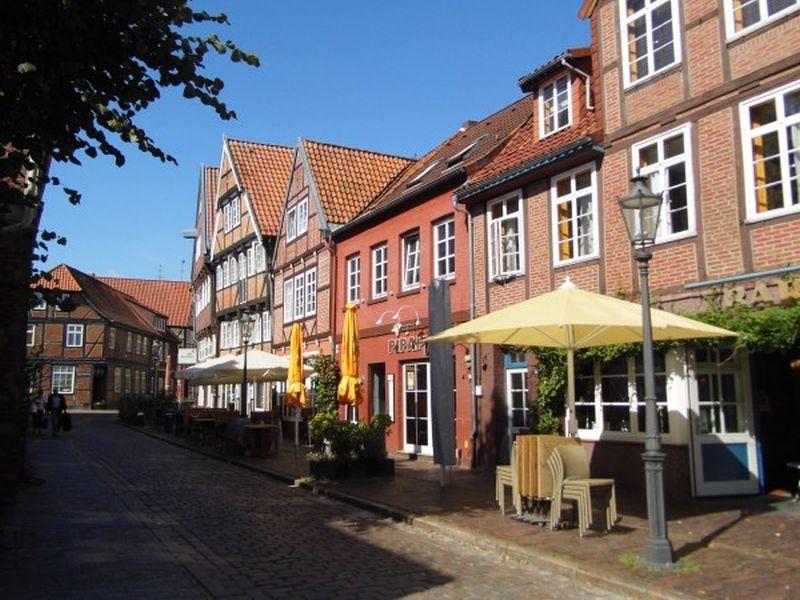 Hansestadt Stade - über 1000 Jahre alt 27421210