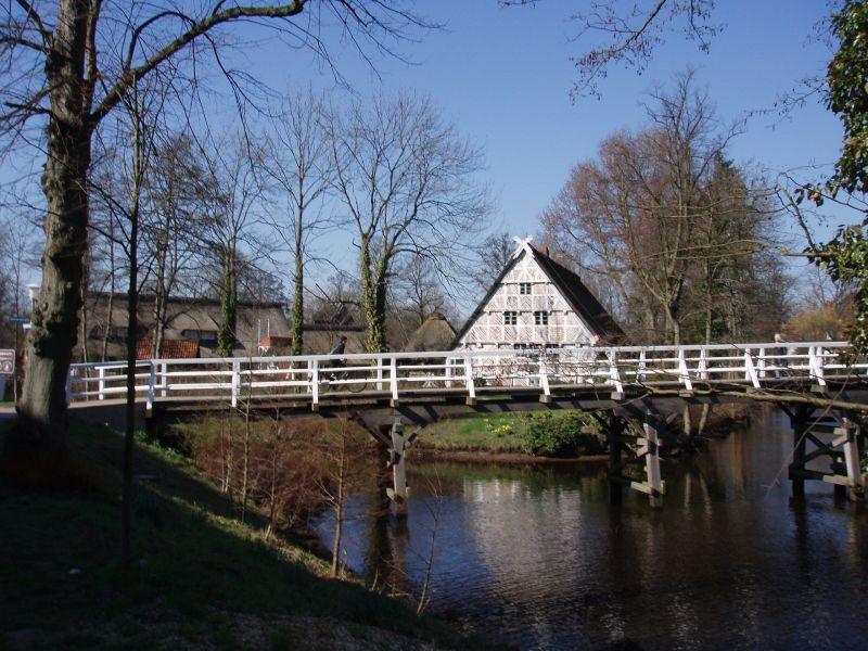Hansestadt Stade - über 1000 Jahre alt 3211