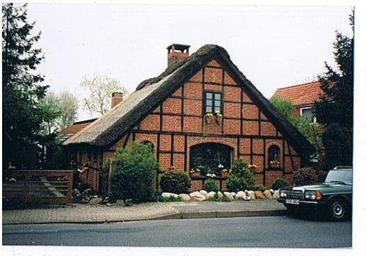 Hansestadt Stade - über 1000 Jahre alt Dirk2610