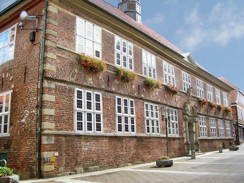 Hansestadt Stade - über 1000 Jahre alt Stade-10