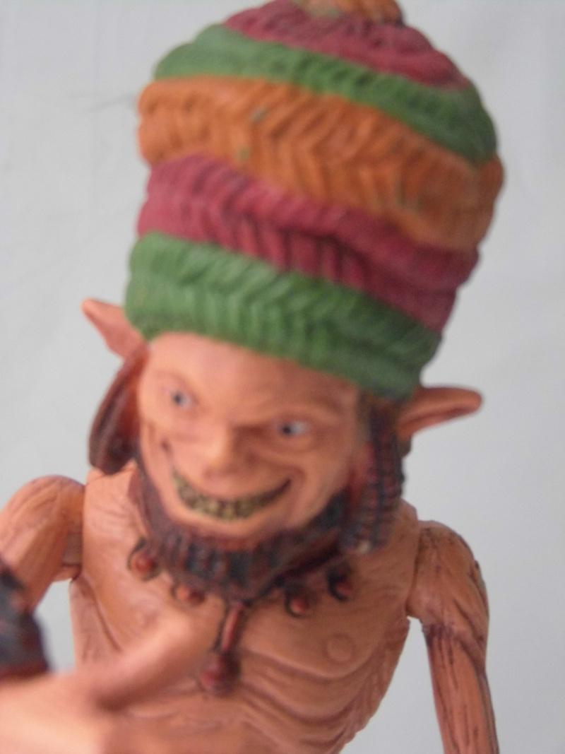 8 figurini rari anni 80-90 P1070513