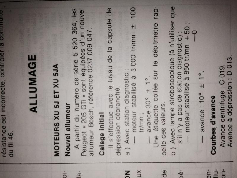 équivalence allumeur Bosch ... Ducellier Fullsi16