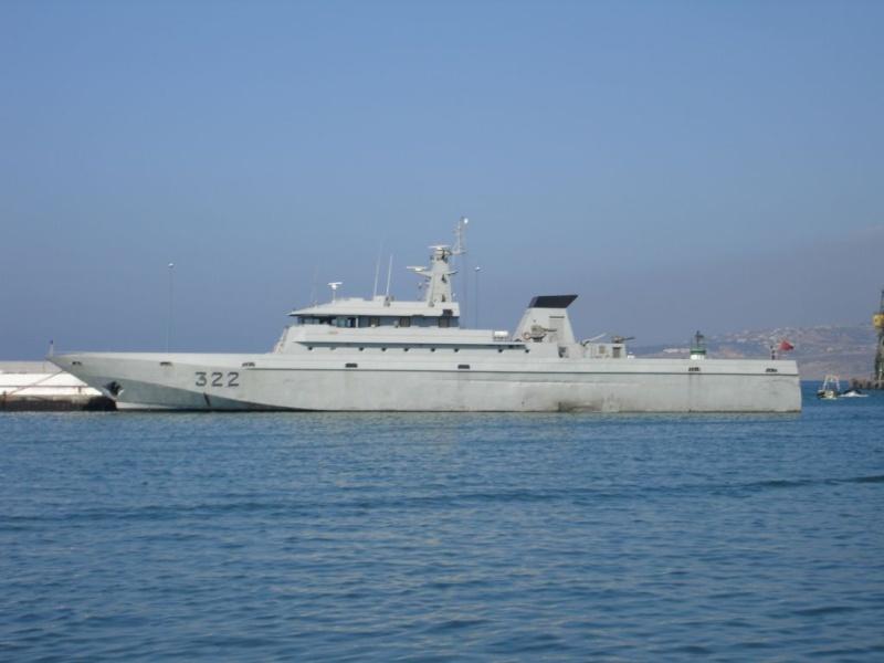 photos de quelques unités de notre flotte navale Marine14