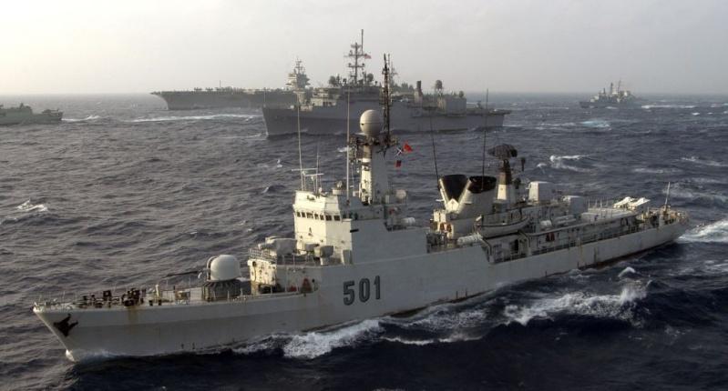 photos de quelques unités de notre flotte navale Marine16