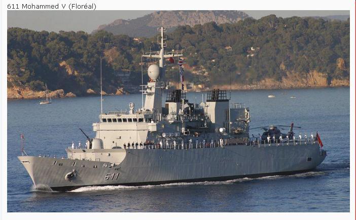 photos de quelques unités de notre flotte navale Marine20