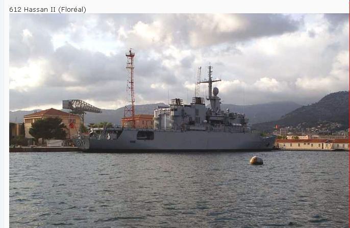 photos de quelques unités de notre flotte navale Marine21