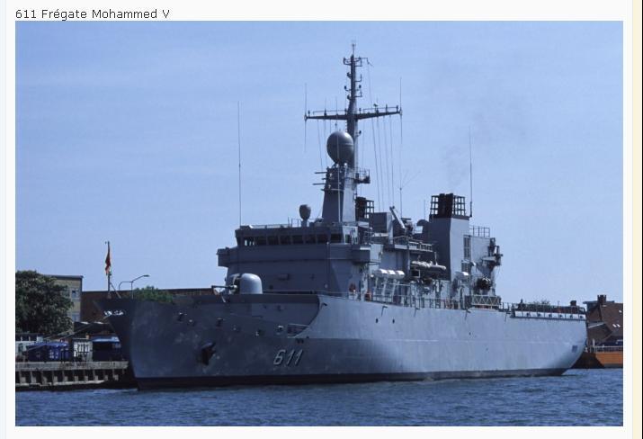 photos de quelques unités de notre flotte navale Marine22