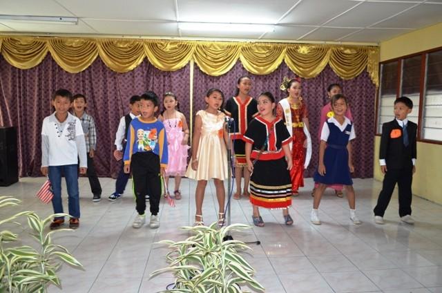 Hari Hargai Warisan Budaya Kita Anjuran Panitia SVK dan Kemanusiaan Dsc_0010
