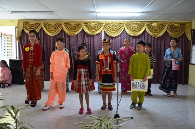Hari Hargai Warisan Budaya Kita Anjuran Panitia SVK dan Kemanusiaan Dsc_0012
