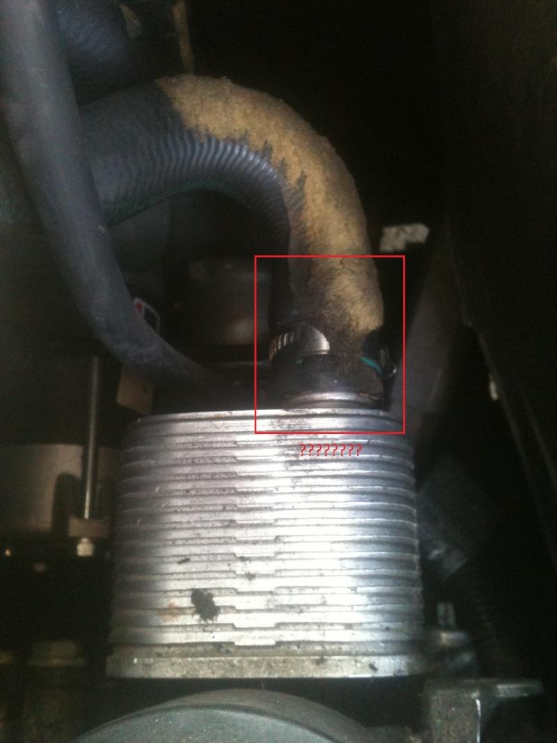 [ BMW e46 320d M47an 1998 ] Emplacement du capteur pmh Img_3811
