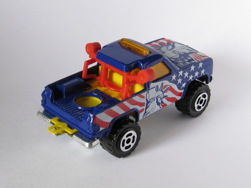 N°291 Chevrolet Blazer 4x4. Chevro11