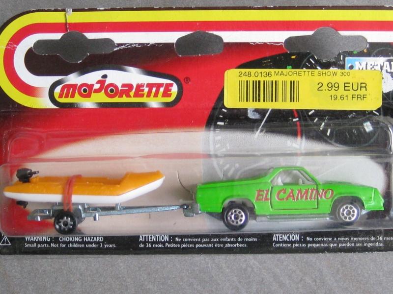 N°343 Chevrolet El Camino SS + Pneumatique  Chevro17