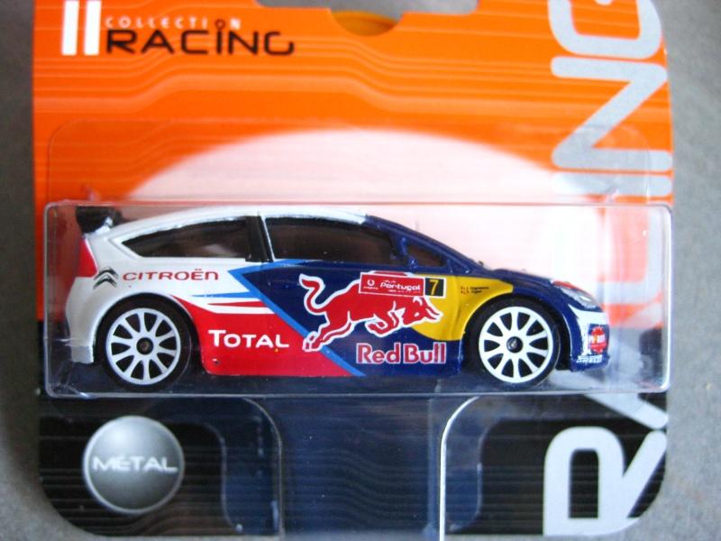 N°254I CITROEN C4 WRC Citroy11