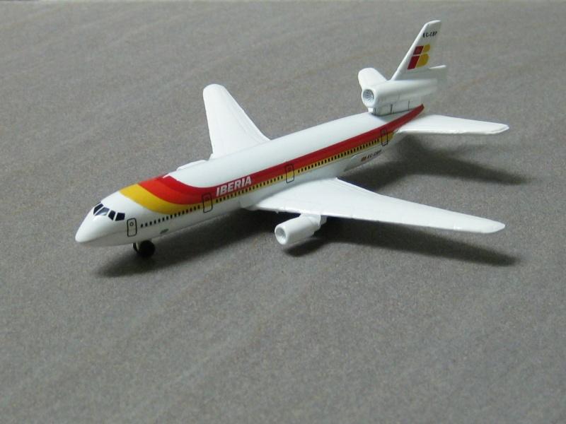 N°805 Douglas DC-10 Dougla10