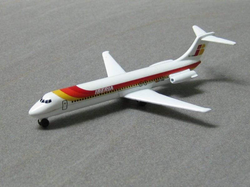 N°804 Douglas MD-80 Dougla11