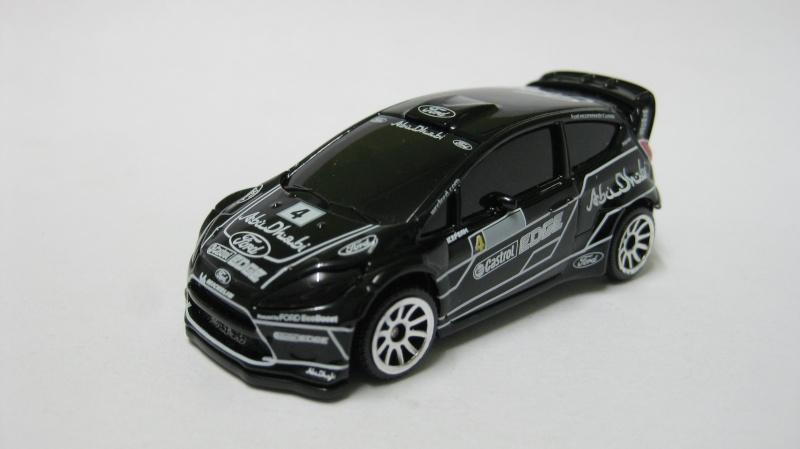 N°201B FORD FIESTA WRC Ford_f24
