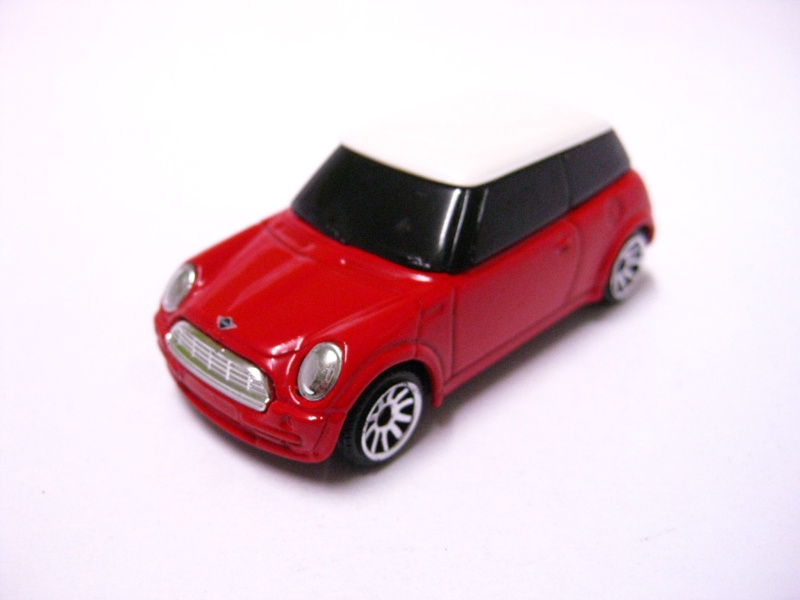 N°294C Mini Cooper B.M.W Img_6510