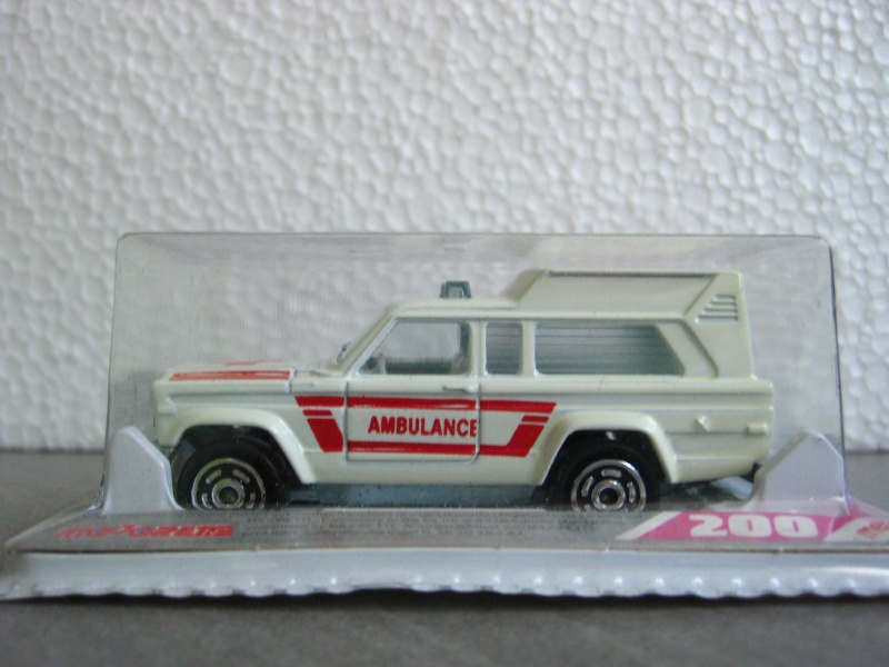 N°269 JEEP AMBULANCE  Img_8711