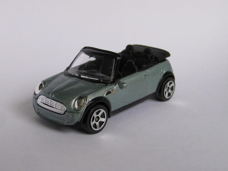 N°294E Mini Cooper Cabrio Img_8813