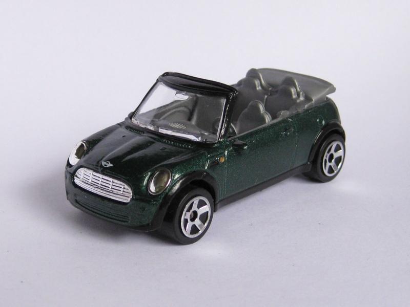 N°294E Mini Cooper Cabrio Img_8814
