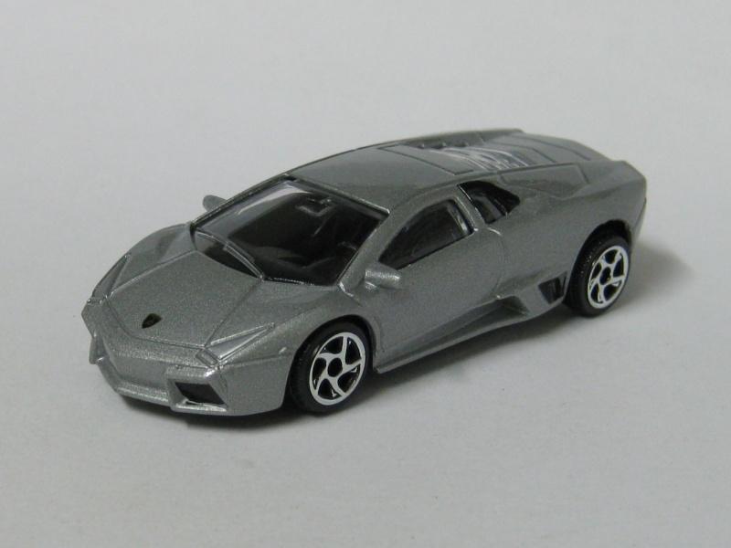 N°219C Lamborghini REVENTON. Img_9417