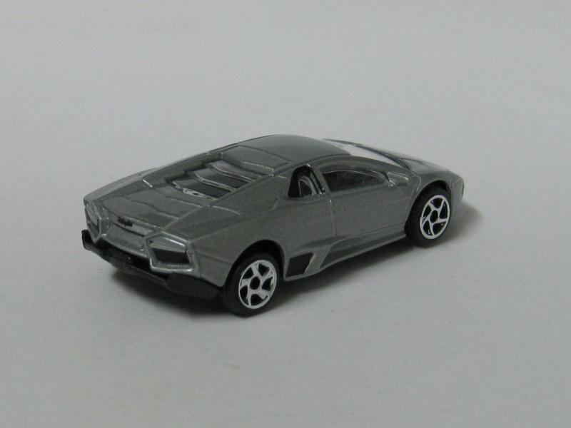 N°219C Lamborghini REVENTON. Img_9418