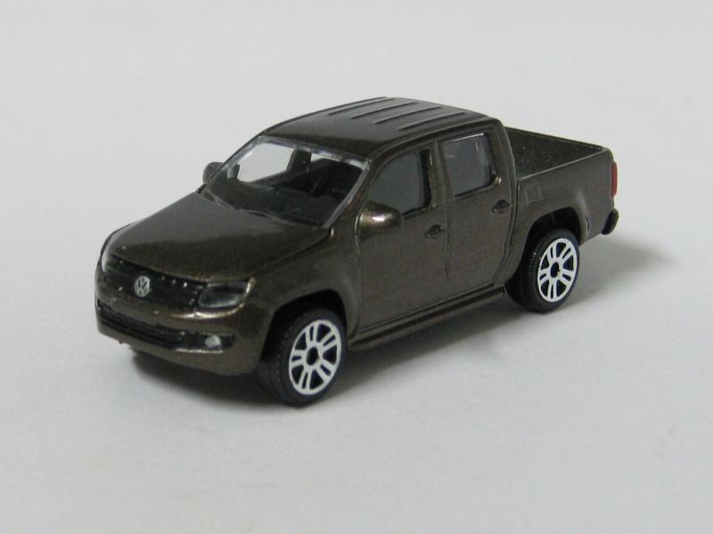 N°203C Volkswagen Amarok Img_9521