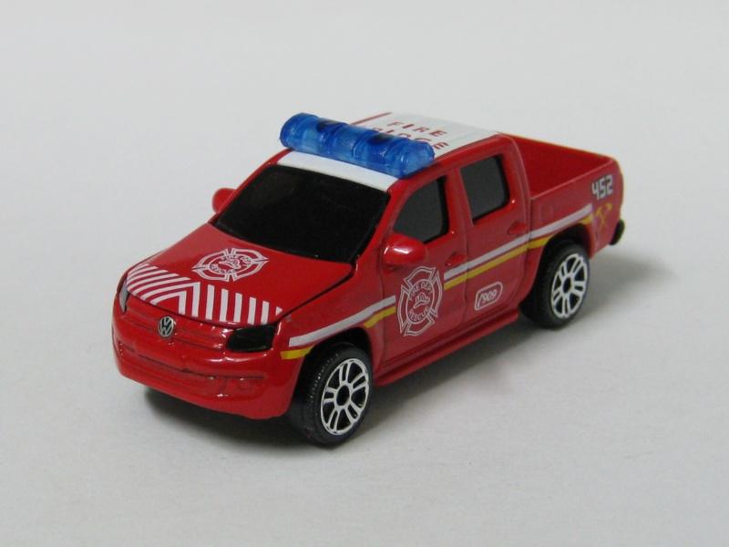 N°203C Volkswagen Amarok Img_9525