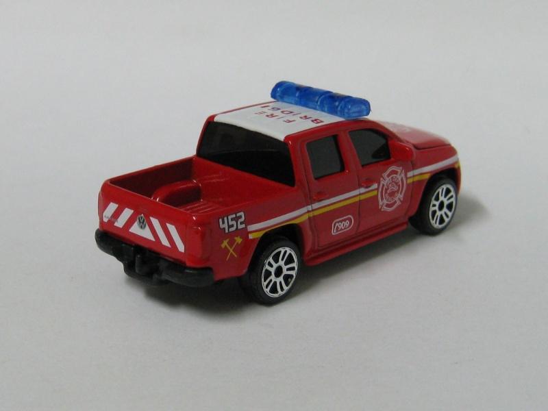 N°203C Volkswagen Amarok Img_9526